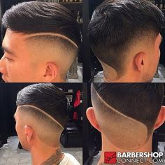 Haircut Undercut Combover, Drop Fade, Clipper Cut, Mens Hairstyles With Beard, Barbers Cut, Haircut Designs, Great Haircuts, Comb Over, About Hair