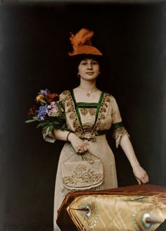 Anonymous - 1909