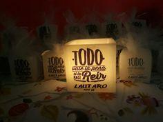 Velas y fanales pimpollito velas