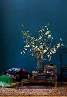 Compositions floralles - savoir comment ranger des fleurs