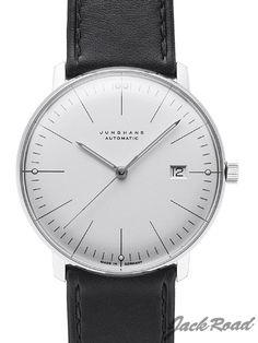 ユンハンス マックスビルオートマティック[027/4002.00] JUNGHANS   メンズ 新品腕時計