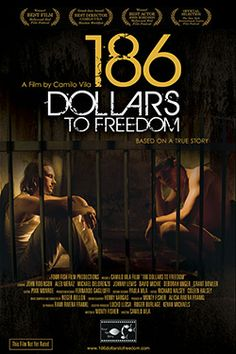 186 Dollars To Freedom: Wayne Montgomery is a young, naive California surfer living happily in Lima, Peru in 1980. Suddenly he is framed on drug charges and thrown into Lima'€™s infamous El Sexto prison. Corrupt police officials move to extort money from Wayne'€™s family, but Wayne won'€™t cooperate.  http://ykr.be/emsdjn5ge.  CSR PRODUCTIONS Entertainment Group, Inc.  www.csrentertainment.com.  #csrproductions, #csrentertainment, #film, #christopherrogers, @chris_s_rogers