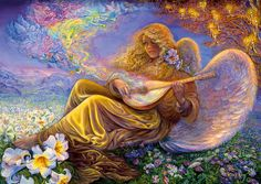 Pictures by Josephine Wall | Josephine Wall Puzzle