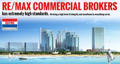 RE/MAX Commercial Broker gives you access to the best commercial real estate information available. We informed you with comparative tax, latest price data, absorption rates, vacancy, and labor costs to help you make informed decisions. For more info visit here: http://remaxcommercialbrokers.net/