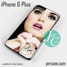 Pink Lips Katy Perry Phone case for iPhone 6 Plus and other iPhone devices