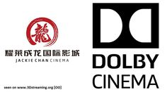 STEREOSCOPY :: Jackie Chan Cinema and Dolby Laboratories to Bring Dolby Cinema to China (1/1) -