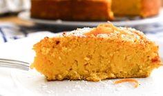 Grain Free Orange Cake Recipe on Yummly. @yummly #recipe