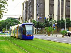 PHOTOS: Europe's Grass-Lined Green Railways = Good Urban Design European Grass Lined Green Railway – Inhabitat - Sustainable Design Innovation, Eco Architecture, Green Building