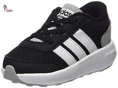 adidas Gym Warrior 2, Chaussures de Fitness Homme, Bleu (Collegiate Royal/Utility Black/FTWR White), 43 1/3 EU