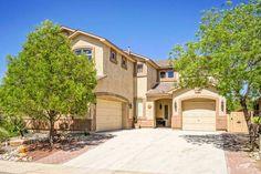 Albuquerque Moves / AbqMoves.com: 10516 NW Box Canyon Place NW - 3 Bedrooms-3 Bathro...