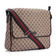 c964313851 GUCCI Eden Canvas Backpack.  gucci  bags  lining  canvas  backpacks ...