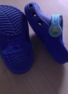 Kupuj mé předměty na #vinted http://www.vinted.cz/deti/kluci-boty/16752132-klasicke-tmave-modre-detske-crocsy