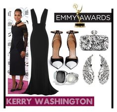 Red Carpet Look by istyled on Polyvore featuring polyvore, fashion, style, STELLA McCARTNEY, Givenchy, Judith Leiber, David Yurman, women's clothing, women's fashion, women, female, woman, misses and juniors