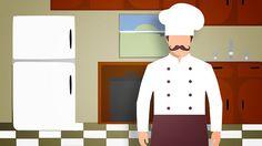 1人暮らしでも健康的な食生活をする方法を紹介している。献立の計画を立てる、まとめて作る、適切な台所用品を使って食材を貯蔵する。極端な考え方をしない、バランスの取れた食事にするなど