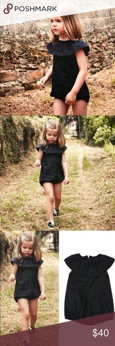 Selling this Little black romper on Poshmark! My username is: girlrandi. #shopmycloset #poshmark #fashion #shopping #style #forsale #Other