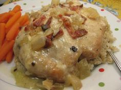 Make Crock-Pot Chicken Supreme for Dinner
