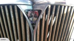 Rover Other rover 16 sport saloon 1947 | Trade Me