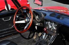 Alfa Romeo Spider 2000 Fastback (1980) | Flickr - Photo Sharing!