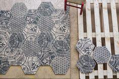 Серия ALCHIMIA — Фабрика QUINTESSENZA — The Tile Club