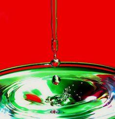 Red & Green by ..MisDan.., via Flickr