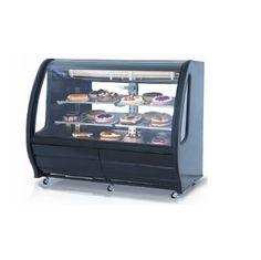 "Refrigerated Deli Merchandiser (74"") Vitrina de Delicatessen (200 cm) TEM-200 Torrey"