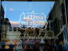 Buenos Aires - San Telmo by Drowning on my Sink, via Flickr