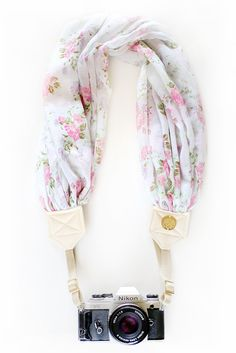 """Available in 3 soothing colors and a timeless rose print """"Love me fleur ever"""" is perfect for any season! Strap measures approximately 35 . Soothing Colors, Camera Straps, Love Images, Photography Tips, Kids Outfits, My Love, Unique, Pretty, Clothes"""