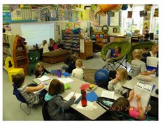 Crisscross Applesauce In First Grade: Alternative Seating ~ In Need of Your Thoughts!!