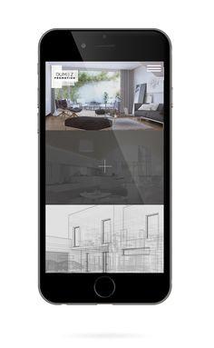 DumezPromotion | Webdesign  Dumez Promotion, le promoteur immobilier…