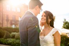 Boda en Caserío Olagorta, Bizkaia / Iker y Erica - Patricia Bara Wedding Styles, Our Wedding, Wedding Photography, Weddings, Couple Photos, Couples, Wedding Dresses, Fashion, Fascinators