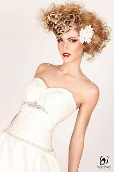 YES Fashion: Leila Rezaei   MUA from Arak Iran