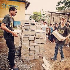 See how Justin Bieber builds School in Guatemala
