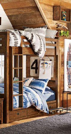 Great Teen Bedroom Design   Reef Tie Dye Bedding Collection