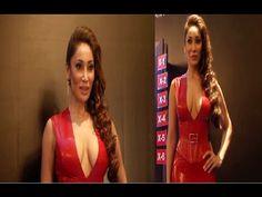WATCH Sofia Hayat looking super hot and stunning in a body revealing one piece dress at the mahurat of the hindi film Six X.  #sofiahayat #news #bollywoodnews #bollywoodnewsvilla #SixX