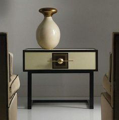 taylor llorente furniture Occasional Tables - SIDE TABLE ART 1174