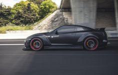 Nissan GT-R by Prior Design