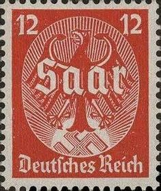 saar postage stamps - Yahoo Image Search Results