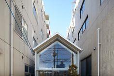 Pharmacie / Ninkipen! | AA13 – blog – Inspiration – Design – Architecture – Photographie – Art