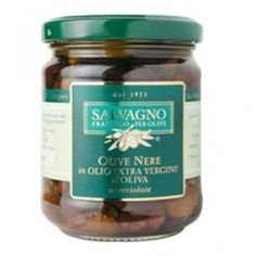 Garda olives, ideal as snacks or in the kitchen for fragrant and original tomato pizzas, for Mediterranean style spaghetti and short pasta with cherry tomatoes and basil or for meat dishes in pizzaiola sauce and original salads. www.dolceterra.it   #Black #Olives #Extra #Virgin #Olive #Oil