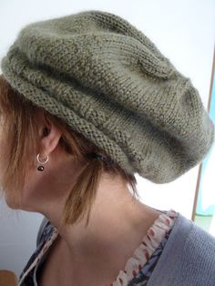 The Crafte Nook....A hedgerow hat, for picking blackberries and spying on fairies.