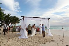 Mainland Vs Island Fiji Wedding - Fiji Destination Wedding Blog — Bula Bride