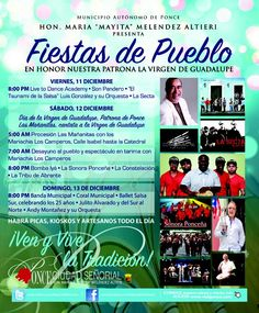 Fiestas Patronales de Ponce 2015 #sondeaquipr #fiestaspatronalesponce #fiestaspatronalespr #turismointerno #ponce