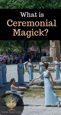 What really is ceremonial magick? How is it different from a good old fashioned ritual? Wicca Witchcraft, Magick Spells, Pagan Witch, Witches, Celtic Druids, Witchcraft For Beginners, Spiritual Development, Spiritual Awareness, Spiritual Awakening