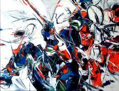 Peter John Voormeij Cross Checking Painting, Art, Pintura, Painting Art, Paintings, Kunst, Paint, Draw, Art Education