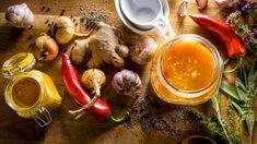 Co to jest masło klarowane, czyli ghee i dlaczego warto go używać? Nigella, Pot Roast, Beauty Skin, Detox, Stuffed Mushrooms, Health Fitness, Healing, Chicken, Vegetables