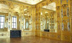 Belvedere Museum Interior | Vienna