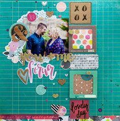 You+++Me+Forever - Scrapbook.com
