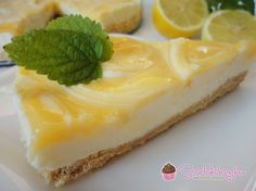 Cheesecake, Food And Drink, Sweets, Baking, Recipes, Products, Gummi Candy, Cheesecakes, Candy