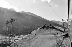 https://flic.kr/p/Kj23CW | Trainspotter's paradise | The little hill on the 3rd…
