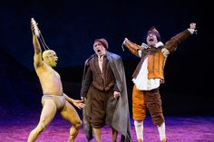 the tempest trinculo and stephano - Google Search